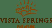 Vista Springs_logo