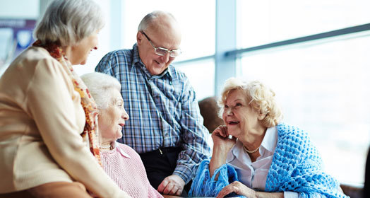 What is Assisted Living 2