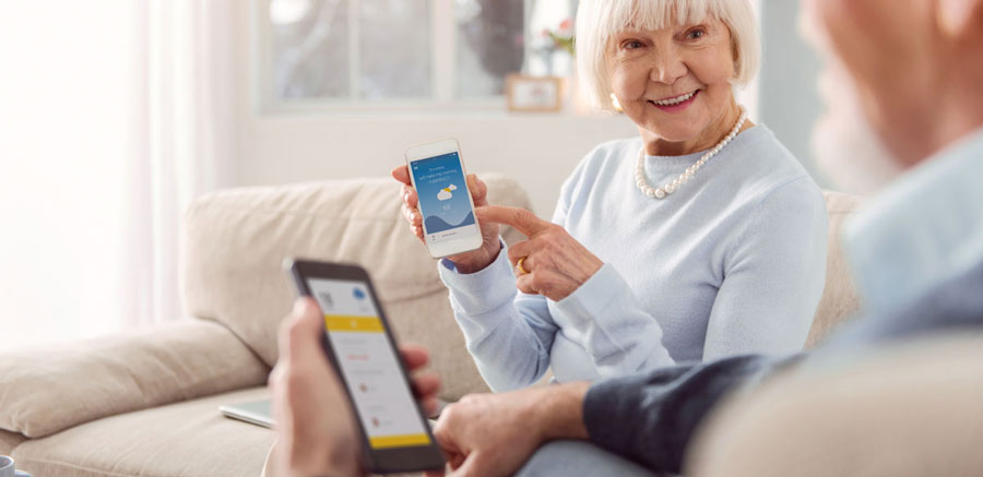 6 Apps Seniors Should Be Using
