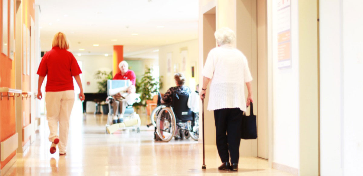 Why Nursing Homes Get A Bad Rap And Why Assisted Living Is The Answer