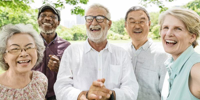 6 Ways to Help Seniors Stay Social