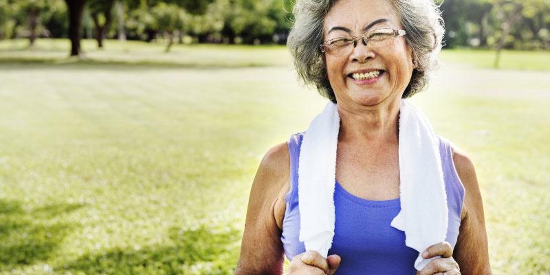 9 Ways Senior Exercise Improves Overall Senior Health