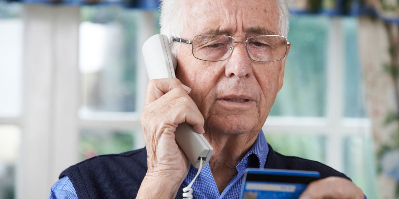 3 Tips to Help Your Loved One Avoid Fraud