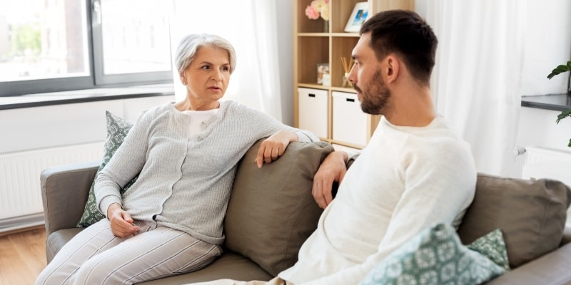 Addressing Anxiety in Seniors About Returning to Normal