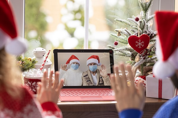 6 Ideas for Socially Distanced Holiday Celebrations