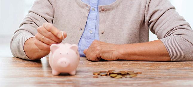 Practical Ways Seniors Can Save Money