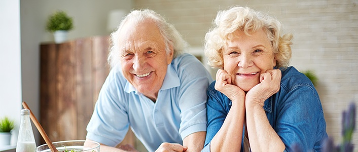 Aging Adults and The Importance of a Rich Social Life