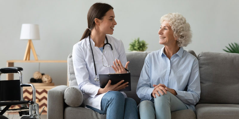 Questions to Ask on Your Assisted Living Tour