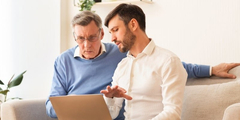 6 Tips for Talking to Aging Parents About Finances